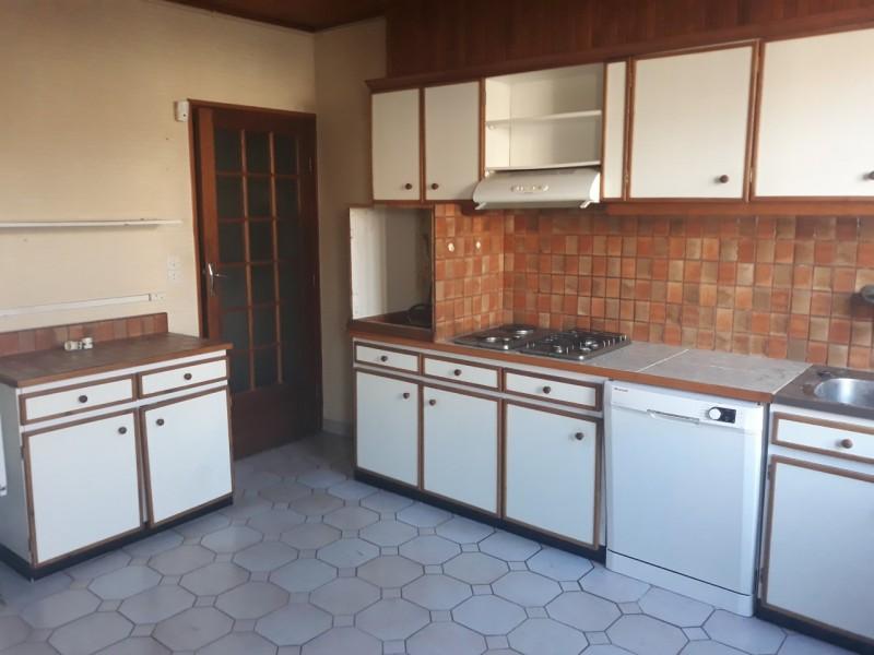 acheter maison 6 pièces 110 m² damelevières photo 2