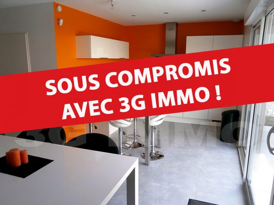 acheter maison 5 pièces 92 m² lexy photo 1