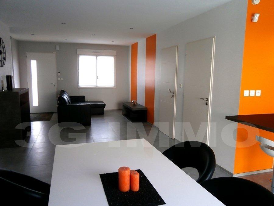 acheter maison 5 pièces 92 m² lexy photo 3
