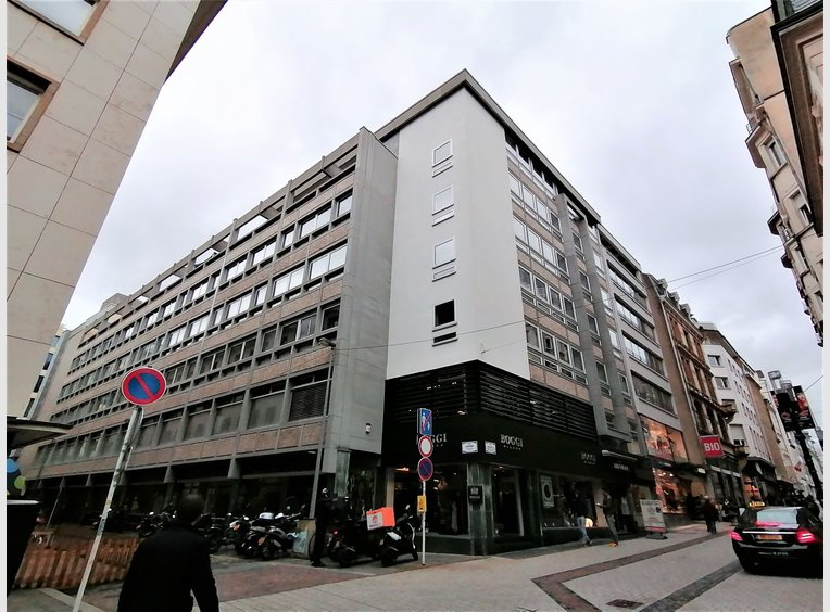 Bureau à louer à Luxembourg (LU) - Réf. 6703721