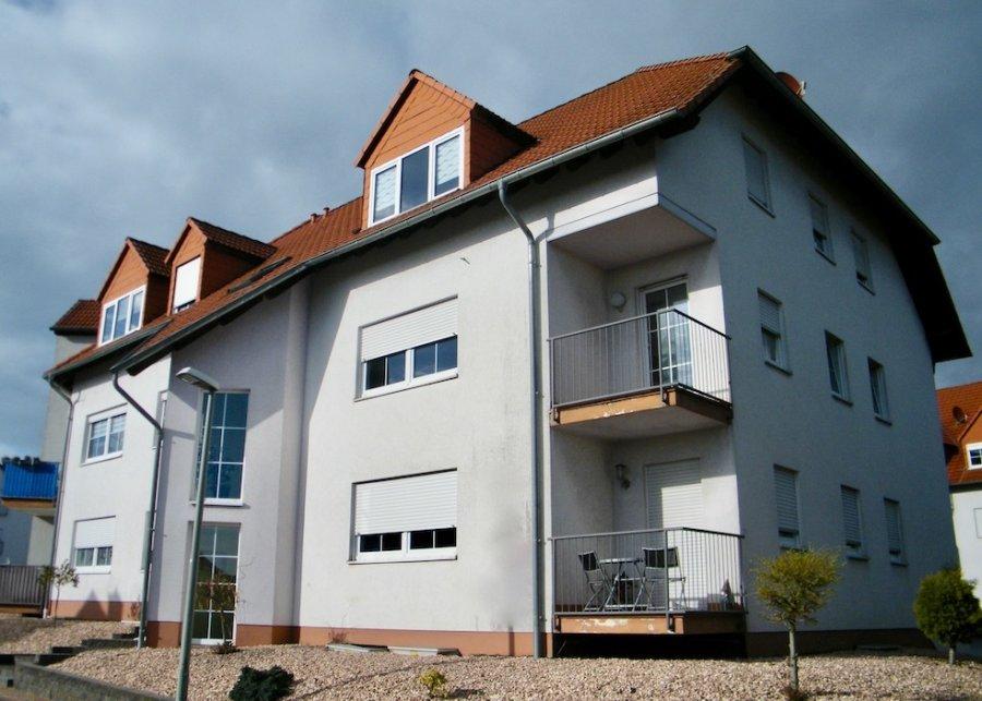wohnung kaufen 5 zimmer 55 m² mettlach foto 1