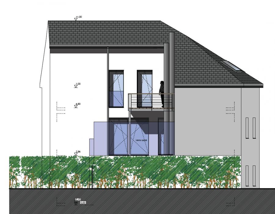 acheter maison individuelle 4 chambres 240 m² canach photo 6