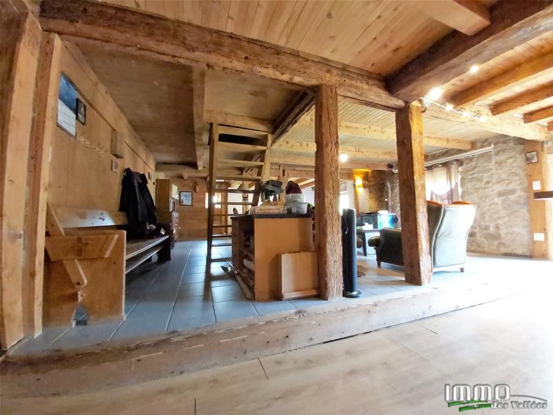 acheter maison 6 pièces 190 m² la bresse photo 4