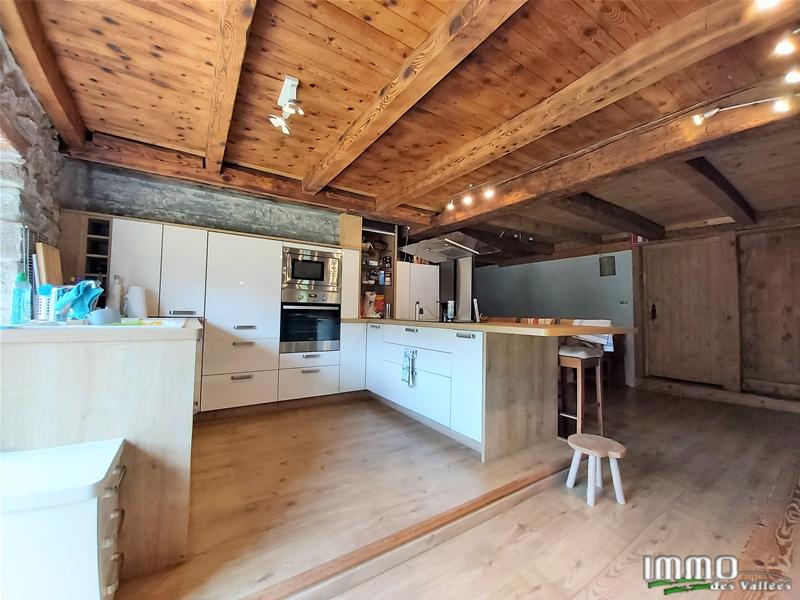 acheter maison 6 pièces 190 m² la bresse photo 3