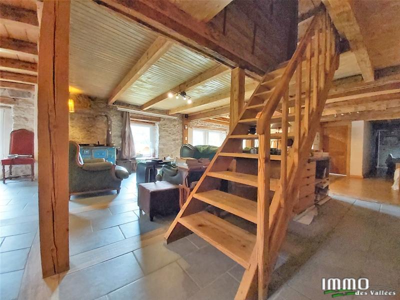 acheter maison 6 pièces 190 m² la bresse photo 6