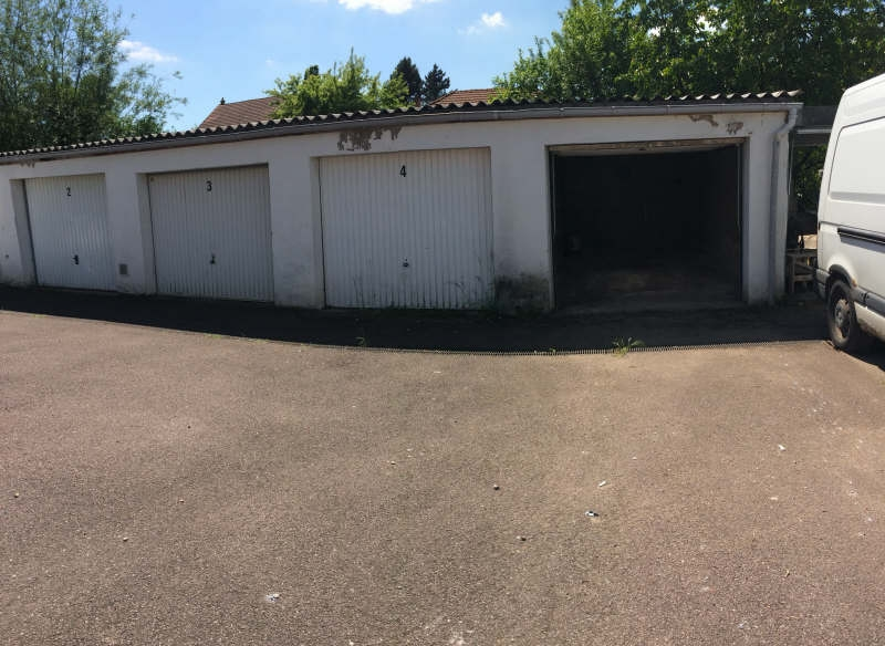 Garage parking louer petite rosselle 47 immoregion for Garage professionnel a louer