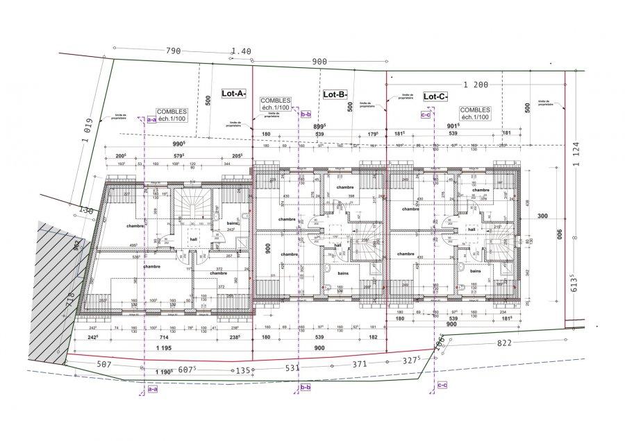 acheter maison 3 chambres 0 m² koerich photo 5