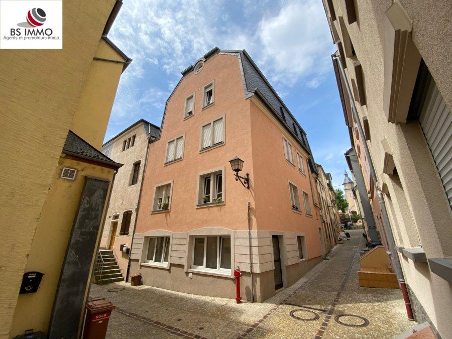 acheter duplex 2 chambres 108 m² remich photo 1
