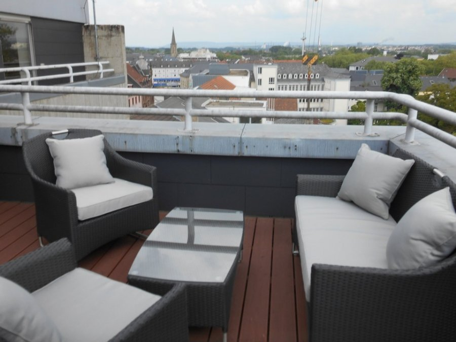 penthouse-wohnung mieten 4 zimmer 100 m² saarlouis foto 4