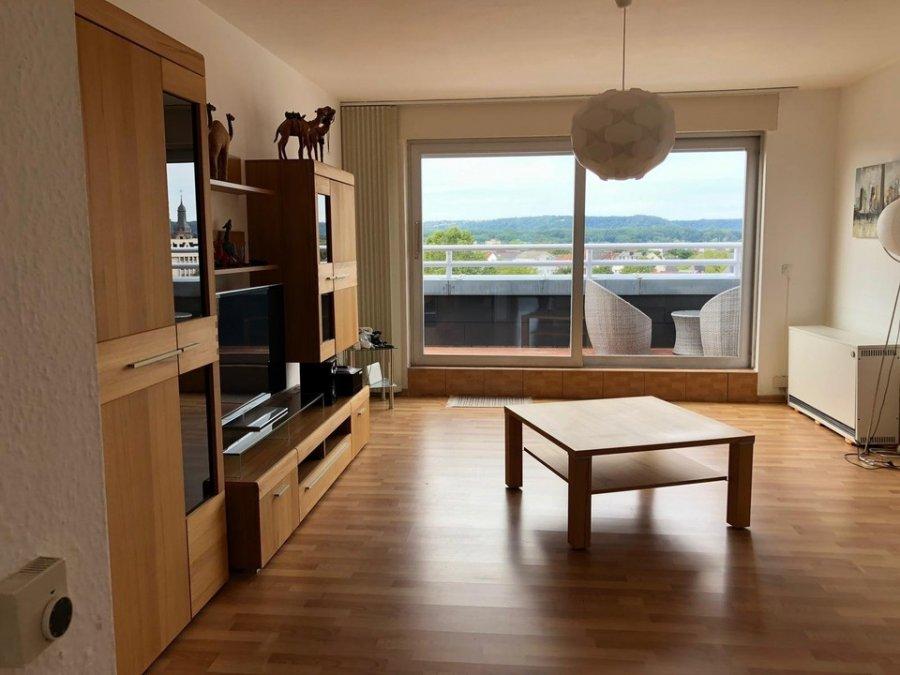 penthouse-wohnung mieten 4 zimmer 100 m² saarlouis foto 2