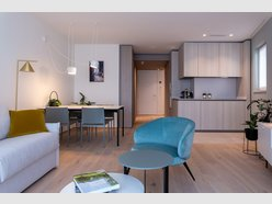 Apartment for rent 1 bedroom in Luxembourg-Gare - Ref. 6945897