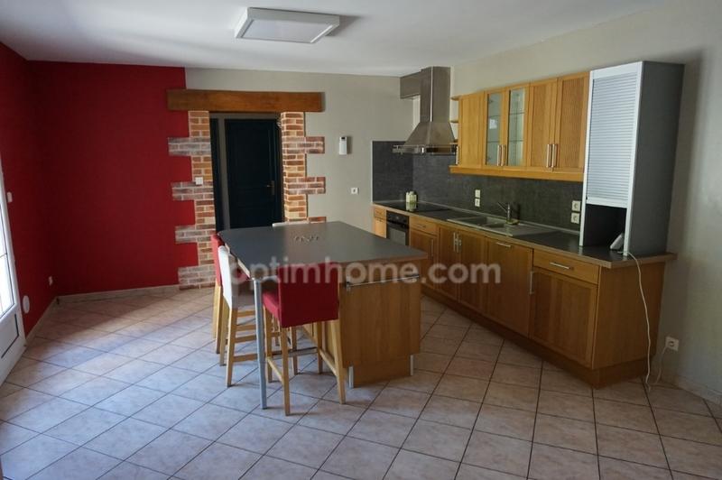 acheter maison individuelle 7 pièces 199 m² fains-véel photo 3