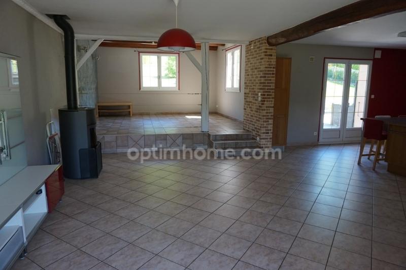 acheter maison individuelle 7 pièces 199 m² fains-véel photo 2