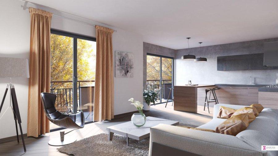 acheter appartement 4 pièces 73 m² strasbourg photo 4