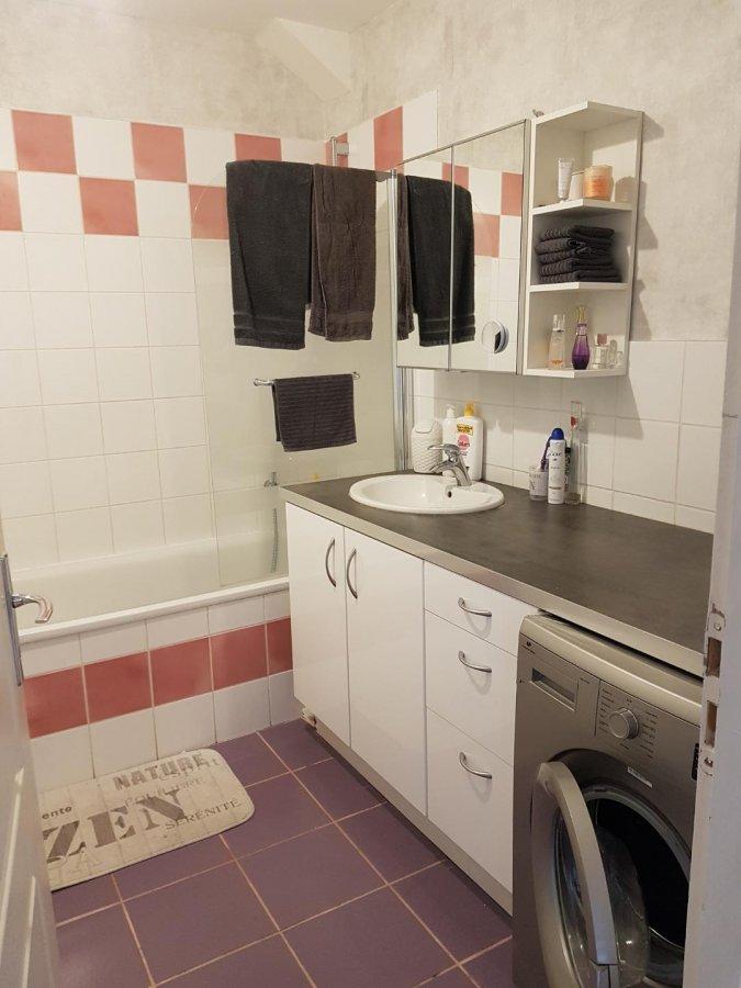 Appartement à louer F3 à Illange