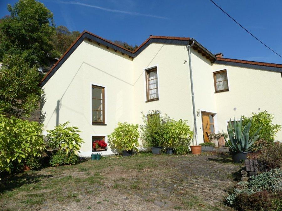 acheter maison 5 pièces 195 m² waxweiler photo 3