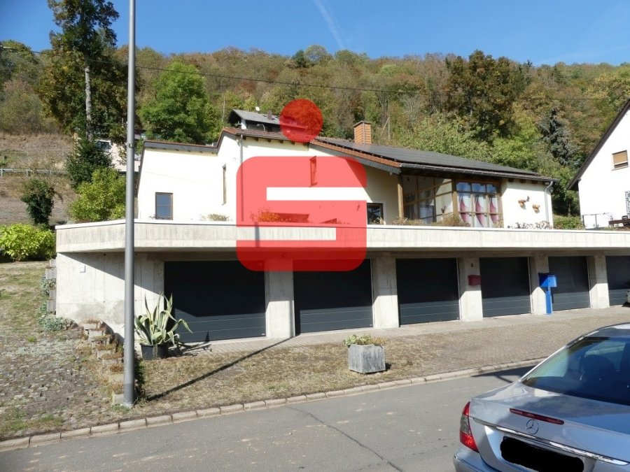 acheter maison 5 pièces 195 m² waxweiler photo 1