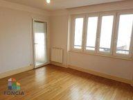 Appartement à vendre F3 à Saint-Dié-des-Vosges - Réf. 6278505