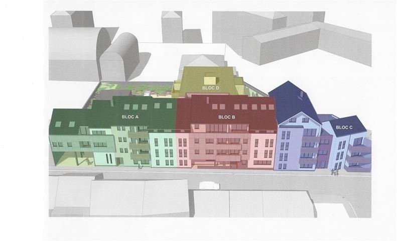 acheter penthouse 2 pièces 115.8 m² arlon photo 7
