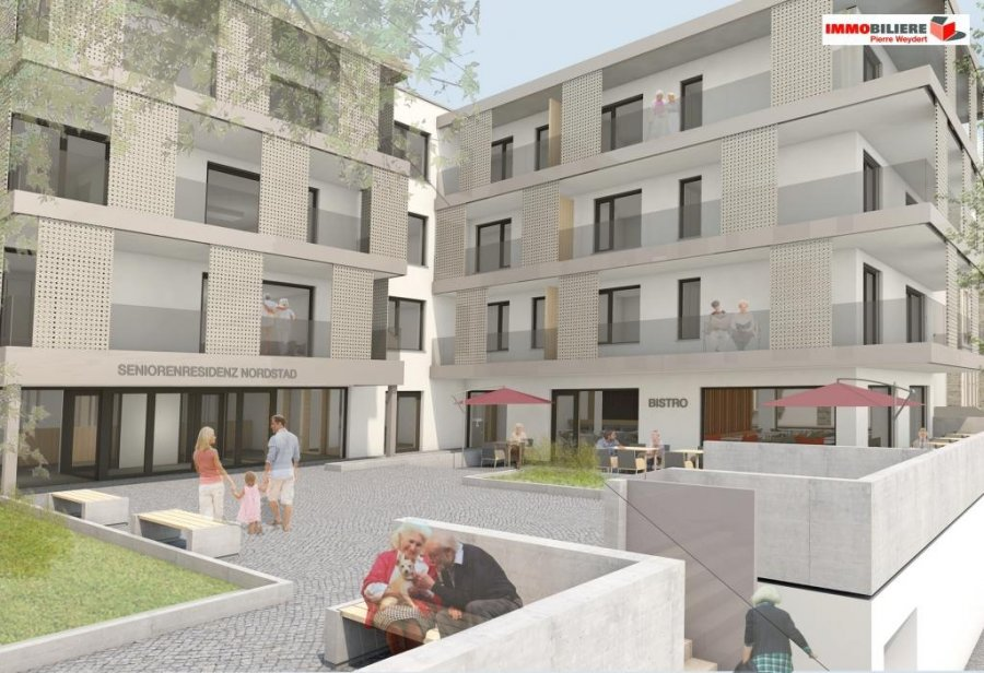 acheter appartement 2 chambres 101.35 m² diekirch photo 2