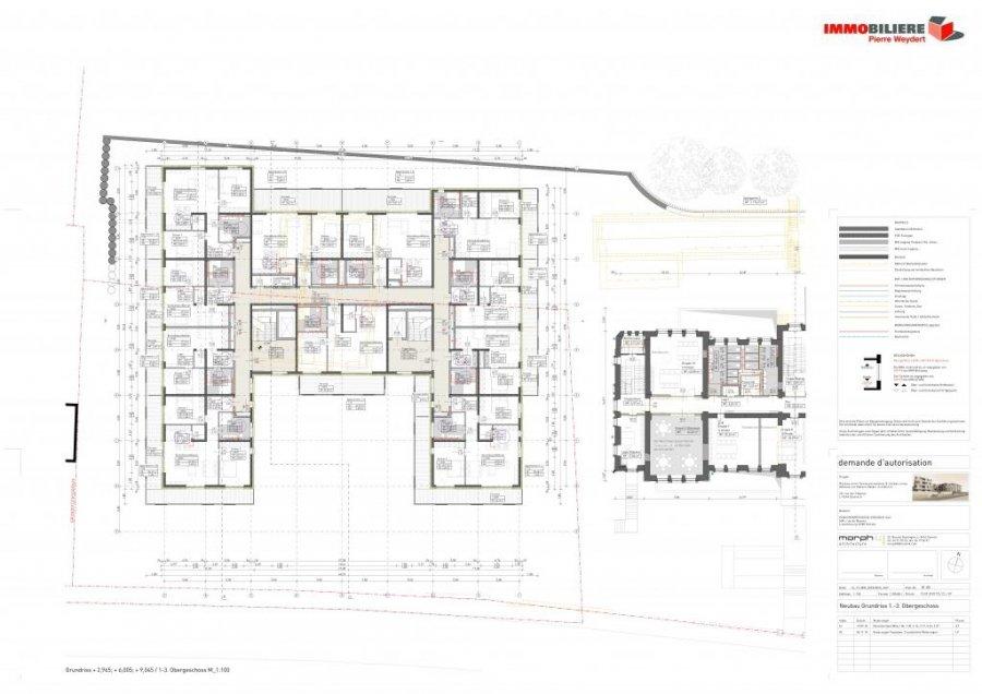 acheter appartement 2 chambres 101.35 m² diekirch photo 7