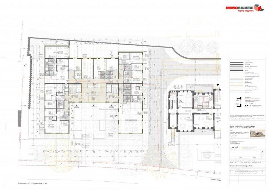 acheter appartement 2 chambres 101.35 m² diekirch photo 6