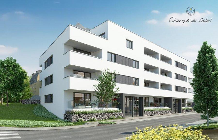 acheter appartement 2 chambres 81.36 m² steinfort photo 1
