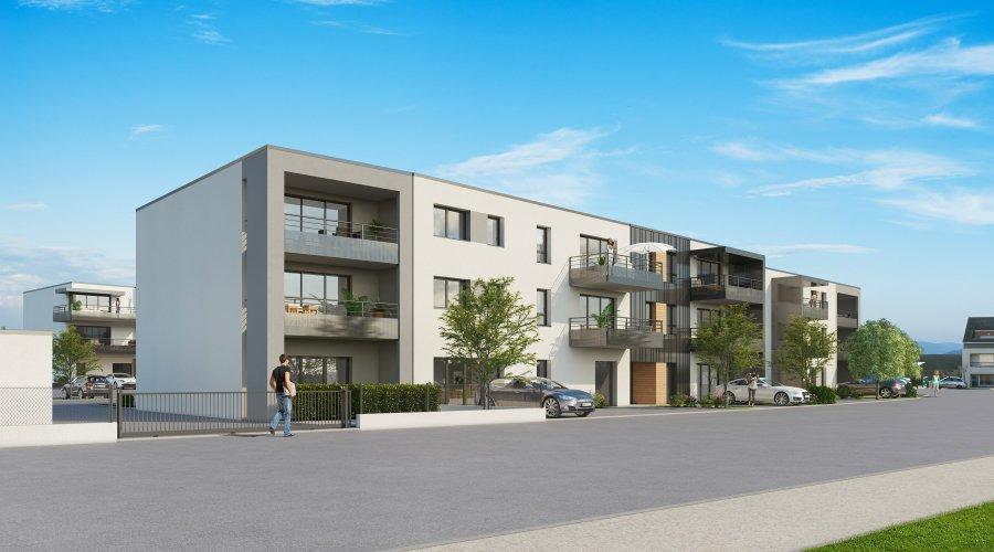 acheter appartement 2 pièces 49.89 m² hettange-grande photo 1