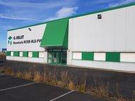 Entrepôt à vendre à Morville-lès-Vic - Réf. 6520953