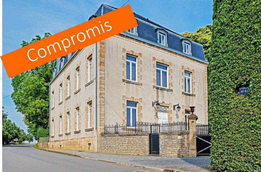 acheter maison de maître 15 pièces 430 m² baslieux photo 1