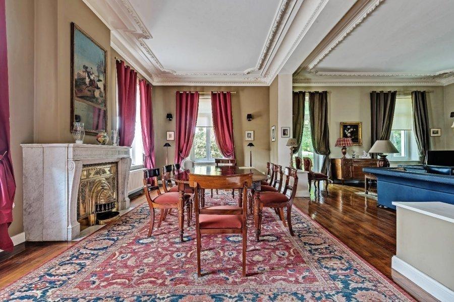 acheter maison de maître 15 pièces 430 m² baslieux photo 3