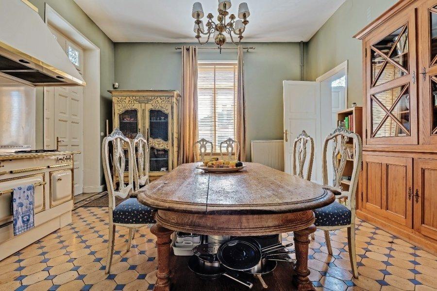 acheter maison de maître 15 pièces 430 m² baslieux photo 5