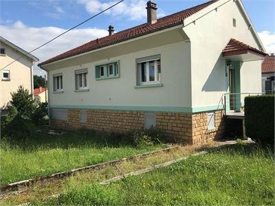 acheter maison 5 pièces 85 m² gorcy photo 1