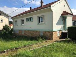Maison à vendre F5 à Gorcy - Réf. 5910905