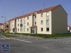 Appartement à louer F2 à Toul - Réf. 7188857