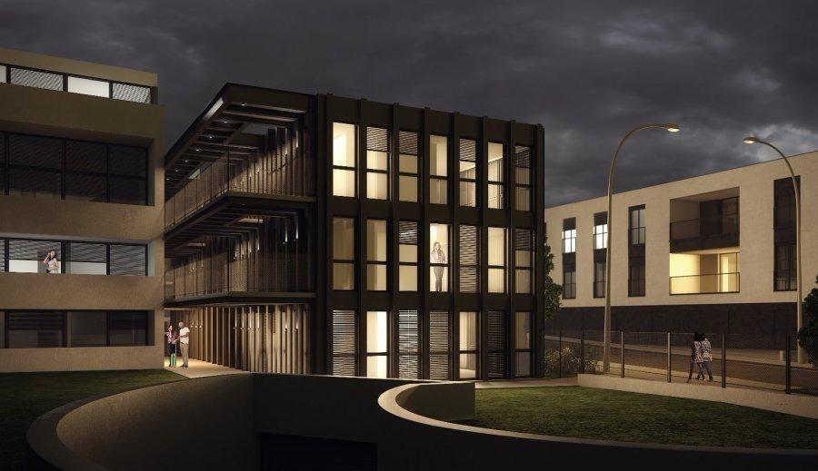penthouse-wohnung kaufen 1 schlafzimmer 73 m² schifflange foto 4