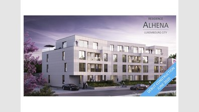 Apartment block for sale in Luxembourg - Ref. 6353273