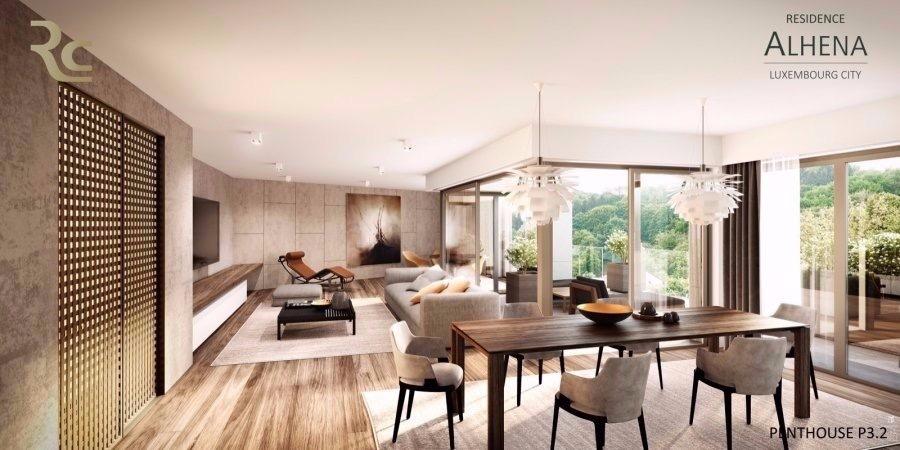 acheter résidence 0 chambre 47.53 à 180.92 m² luxembourg photo 7
