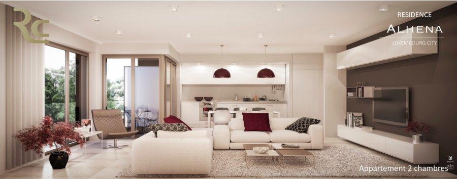 acheter résidence 0 chambre 32.07 à 185.41 m² luxembourg photo 4