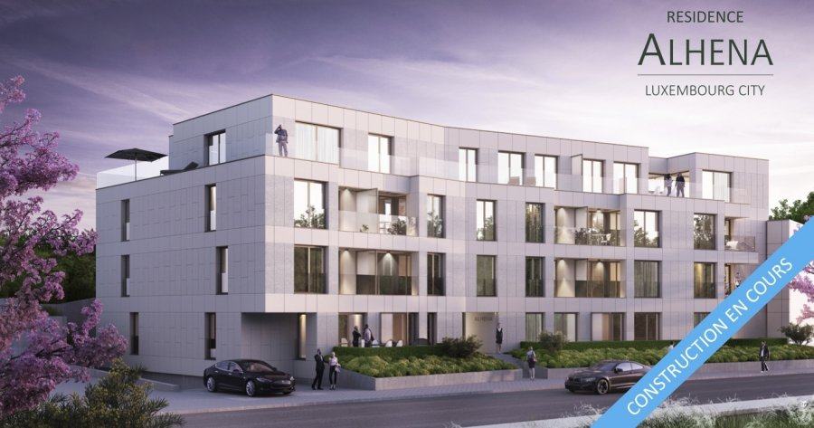apartment block for buy 0 bedroom 47.53 to 180.92 m² luxembourg photo 1