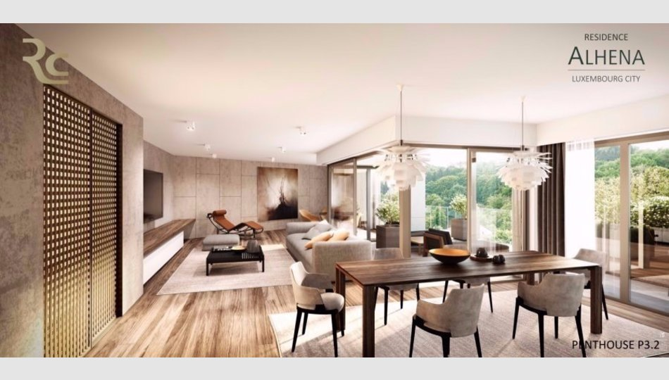 Apartment block for sale in Luxembourg (LU) - Ref. 6353273