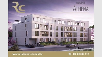 Apartment block for sale in Luxembourg-Muhlenbach - Ref. 6353273