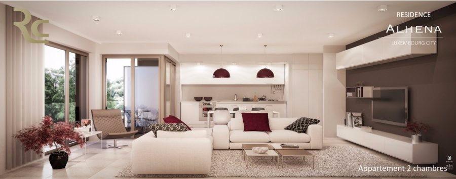 acheter résidence 0 chambre 45.65 à 180.92 m² luxembourg photo 5