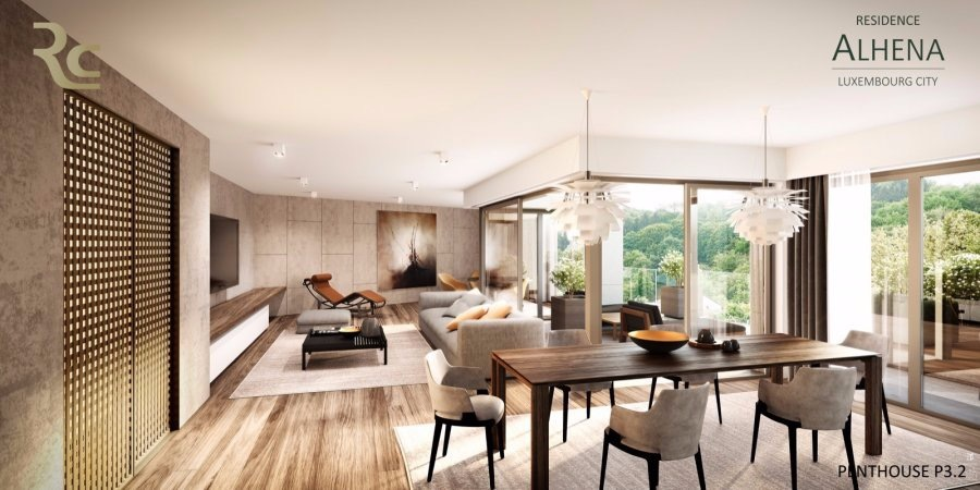 apartment block for buy 0 bedroom 45.65 to 180.92 m² luxembourg photo 6