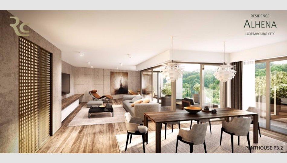 Résidence à vendre à Luxembourg-Muhlenbach - Réf. 6353273
