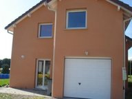 House for rent 4 bedrooms in Châtel-sur-Moselle - Ref. 7164537