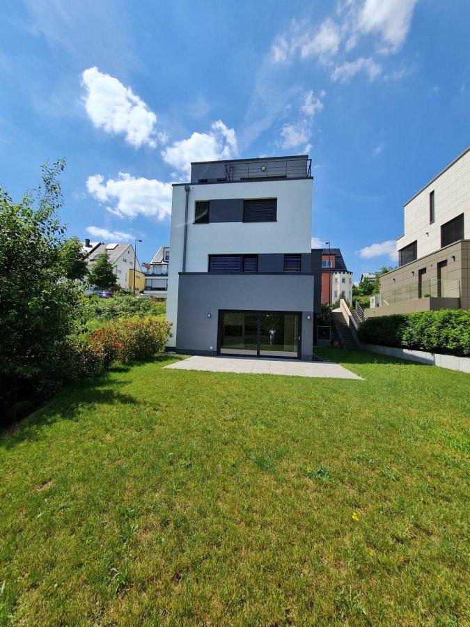Maison individuelle à vendre 4 chambres à Luxembourg-Weimershof