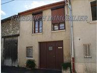 Maison à vendre F4 à Tronville-en-Barrois - Réf. 5288569