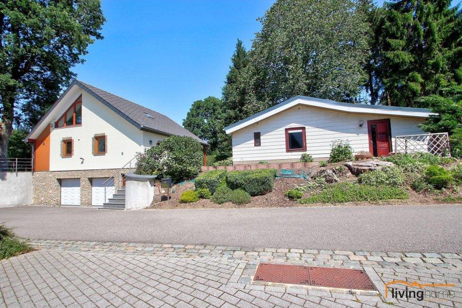 Maison à vendre 2 chambres à Huldange