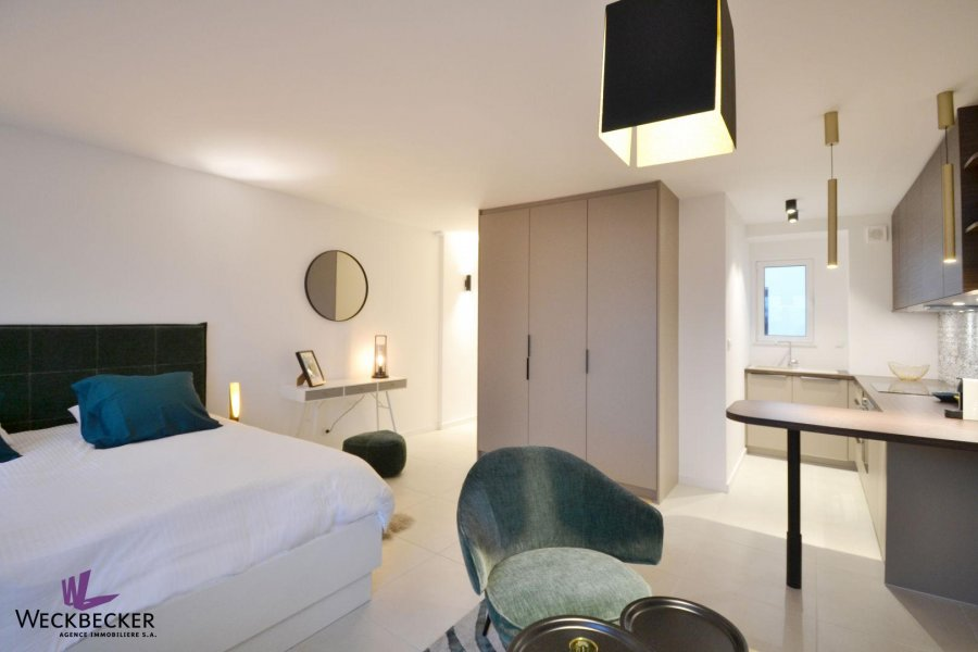 louer appartement 1 chambre 40 m² luxembourg photo 2